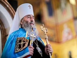 Митрополит Онуфрий рассказал о значении 30-летия Грамоты Патриарха Алексия о даровании самостоятельности УПЦ