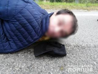 В центре Киева гражданин Казахстана зарезал гражданина Грузии