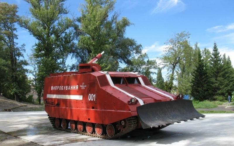 ГПМ-64