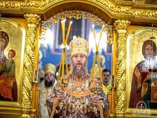 Митрополит Антоний рассказал, как грех блуда разрушает душу