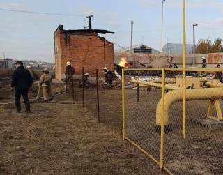 В результате двух взрывов в Киеве и на Харьковщине погибли двое и пострадали 11 человек