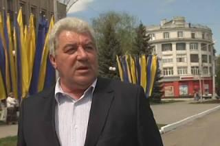 Помнит еще Кравчука: жители Бахмута в очередной раз переизбрали бессменного мэра