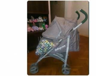 Выбор и покупка коляски-трости: на что обратить внимание