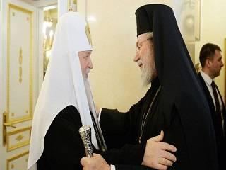 РПЦ опубликовали письмо кипрского предстоятеля в поддержку УПЦ и о непризнании ПЦУ