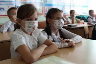 Не все украинские дети вернутся в школы после каникул, — МОН