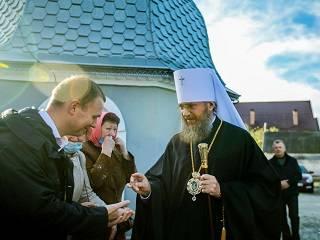 Митрополит Антоний рассказал, что поможет найти свое место в жизни