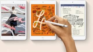 Почему стоит купить iPad mini 2019