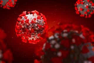 Назван очень странный признак коронавируса