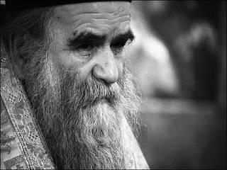 В Церкви выразили соболезнования о смерти черногорского митрополита Амфилохия