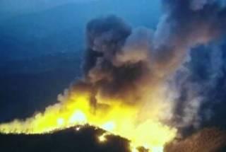 Азербайджан применяет в Карабахе фосфорное оружие: представлено видеодоказательство
