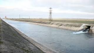 Автомобиль упал в Северо-Крымский канал – погибли люди