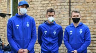 Вспышка коронавируса в «Динамо». Еще несколько лидеров команды сдали положительные тесты