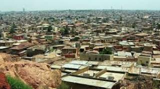 В одной из африканских стран от неизвестной болезни массово мрут совсем молодые люди