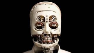 Американцы создали жуткого робота, который действительно может напугать многих
