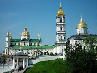 В Церкви дали оценку петиции об изъятии Почаевской Свято-Успенской лавры из пользования УПЦ