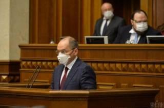 В Минздраве пугают, что Украина близка к катастрофе