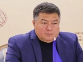 «Будет кровопролитие»: глава КСУ угрожает Украине развалом в случае своей отставки