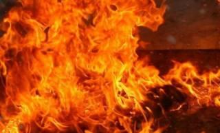 В Черкасской области заживо сгорели пенсионеры и крошечный ребенок