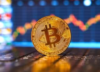 Bitcoin максимально подорожал с начала 2018 года