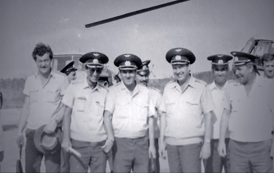 Армянский гражданский персонал