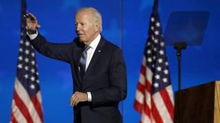 Букмекеры провозгласили имя нового президента США