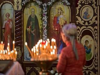 В УПЦ объяснили, почему в Церкви нет места магии