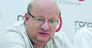 Публицист: Самая высокая инстанция – это сын Василия Стуса, а он поддержал Медведчука и назвал его реакцию адекватной