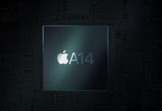 Стало известно кое-что интересное о новом компьютерном чипе Apple