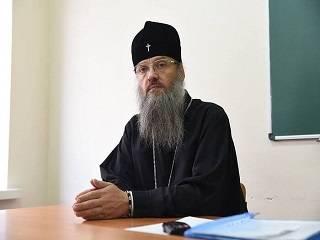 В УПЦ призвали предстоятеля Кипрской Церкви отозвать признание ПЦУ
