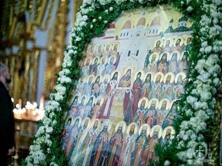 В Киевских духовных школах торжества в честь Нестора Летописца