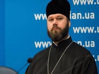 В УПЦ обратили внимание на то, что «карантин выходного дня» не должен запрещать участие в богослужениях