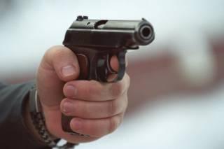 На Днепропетровщине в ресторане расстреляли четверых парней