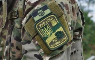 В воинской части на Житомирщине найден труп военного