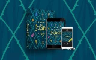 «Икабог»: стало известно, когда в Украине появится новая долгожданная книга Джоан Роулинг