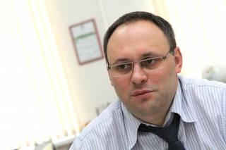 Активный участник Оранжевой революции и советник Ющенко и Тимошенко стал депутатом от «ОПЗЖ»