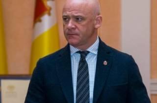 «Слуга народа» выходит из переговоров с Трухановым по коалиции: «Не пойдем на преступление против одесситов»