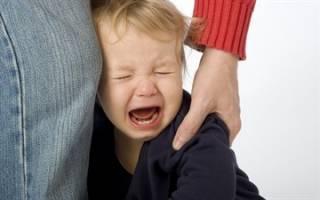 Скандал в детсаду на Житомирщине: воспитатели избили ребенка