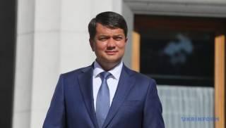 Коронавирус продолжает косить высшее руководство Украины