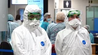 Стали известны лидеры в Европе по темпам распространения коронавируса и смертей от него
