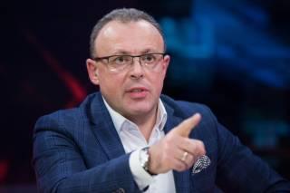 Дмитрий Спивак