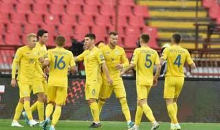 В сборной Украины по футболу вспышка коронавируса. Игра с Германией под угрозой срыва