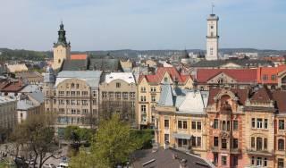 Во Львове придумали оригинальный способ, как обойти карантин выходного дня