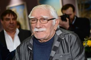 Скончался народный артист СССР Армен Джигарханян