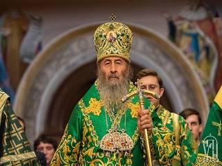 Предстоятель УПЦ считает, что Церковь вступила в апокалиптическую эпоху