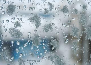 В Украине ожидается снегопад