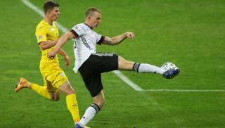 Коронавирус продолжает «косить» ряды сборной Украины по футболу