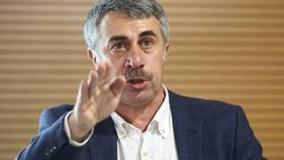 Доктор Комаровский рассказал, кому не страшен коронавирус