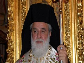 Митрополит Кипрской Церкви заявил, что Томос ПЦУ не может быть оправдан канонами Церкви