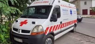 В Боярке под стенами реанимации умерла женщина, которую отказались принять врачи