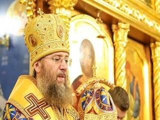 Управделами УПЦ рассказал, как Церковь относится к возможному визиту главы Фанара в Украину